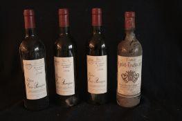 1 bouteille de BORDEAUX, SAINT-EMILION Grand Cru, Château GRAVET-RENAISSANCE, rouge, [...]