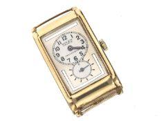 "Armbanduhr: Rolex-Rarität, ""Rolex Prince Classic Chronomètre Prima"", Ref. 1862, ca.1935 Ca. 35 ×"