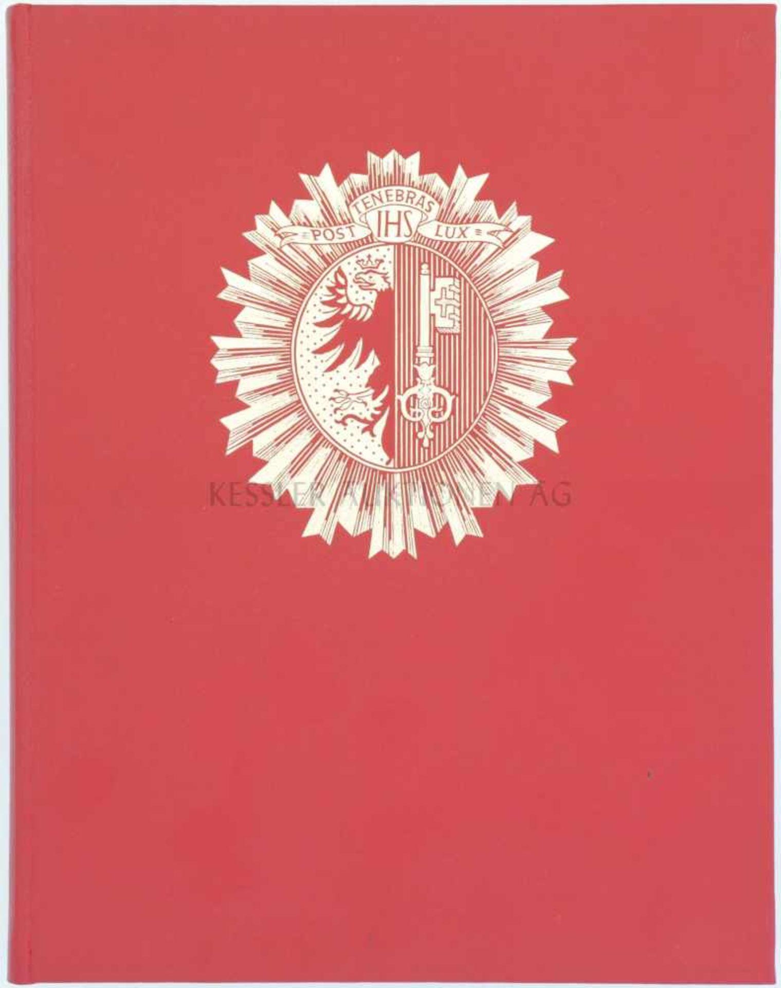 Les Troupes genevoises de la Restauration à nos jours, 1817-1973 Colonel Brigadier Emile Privat