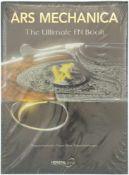 Ars Mechanica, The Ultimate FN Book Sehr spannendes Buch über die FN Werke, Geschichte, Produkte und