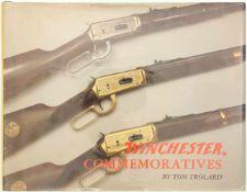Winchester Commemoratives by Tom Trolard. Auf 183 Seiten werden die meisten Winchester Commerative
