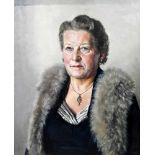 Thomas Baumgartner, 1892 München - 1962 KreuthFür seine Malereikünste erhielt der deutsche