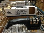 Lot 15 - Dual Action Knife Sharpeners - Lot of 2