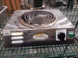 Lot 43 - Broil King Electric Hot Plate
