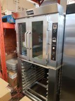 Lot 36 - Doyon Jet Air Electric Baking Oven - Model JA6