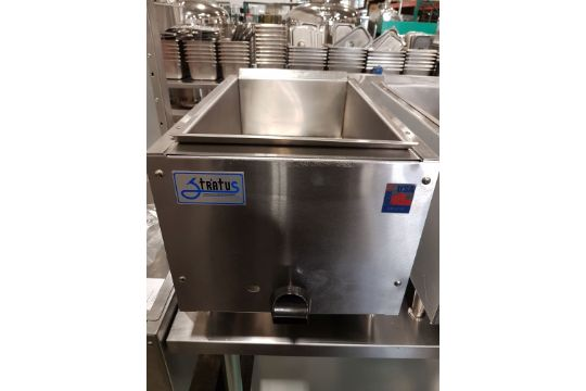Propane Steam Table Best Table - Eagle group steam table