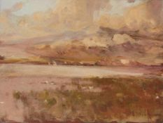 Eliseo Meifrén (Barcelona, 1859 - 1940) Oil on canvas. Signed. 30 x 40 cm.