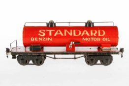 Märklin Standard Kesselwagen 1954, S 1, HL, kl. Ausbesserungen im Schwarzbereich, LS und