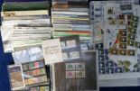 Lot 28 - Stamps, a collection of GB presentation packs 1970/80's with slight duplication also a few mini