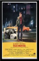 Lot 277 - Taxi Driver - Signed Movie Poster