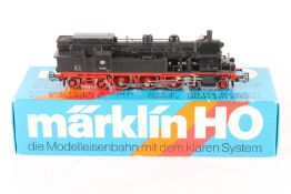 """Märklin 3106, Tenderlok """"78 355"""" der DB Märklin 3106, Tenderlok """"78 355"""" der DB, Vorlaufgestell ohne"""