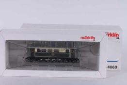 """Märklin 34060, Elektrolok EP I """"20102"""" der bay. Staatsbahn Märklin 34060, Elektrolok EP I """"20102"""""""