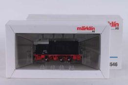 """Märklin 3546, Diesellok """"V 36 123"""" der Bundesbahn Märklin 3546, Diesellok """"V 36 123"""" der Bundesbahn,"""