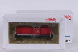 """Märklin 3347, Diesellok """"212 242-2"""" der DB Märklin 3347, Diesellok """"212 242-2"""" der DB, Räder"""