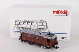"""Märklin 3425, Kittel-Dampftriebwagen """"DW 8"""" der Württ. StaatsbahnMärklin 3425, Kittel-"""