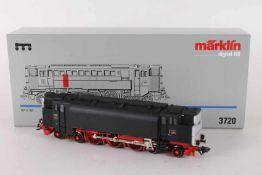"""Märklin 3720, Dieselllok """"V 32 01"""" der DRGMärklin 3720, Diesellok """"V 32 01"""" der DRG, Digital-*-"""