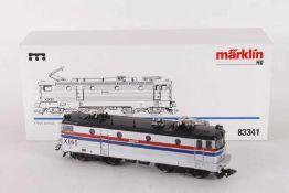 """Märklin 83341, Elektrolok """"X 995"""" der AmtrakMärklin 83341, Elektrolok """"X 995"""" der Amtrak, DELTA-"""