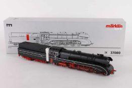 "Märklin 37080, Dampflok ""10 001"" der DBMärklin 37080, Dampflok ""10 001"" der DB, Digital-*-Technik,"