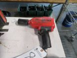 Lot 8 - Snap On Impact Wrench