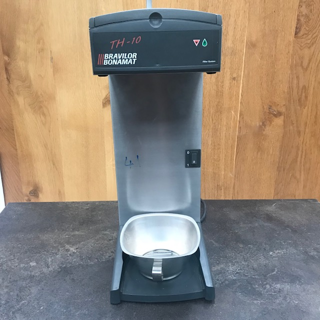 Lot 10 - Bravilor Bonamat UIO Coffee filter Quick filter machine for locations without water connection.