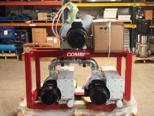 Automation, Vacuum and Electrical Supply Auction