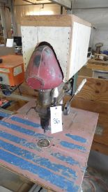 Lot 36 - DRILL PRESS