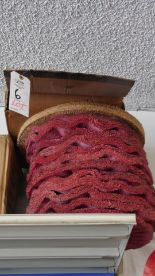 Lot 6 - SANDING BELTS / PADS