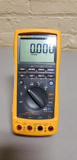 Lot 48 - Fluke 789 Process Meter