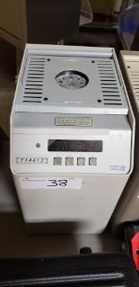 Lot 38 - Kaye Dry Block Calibrator For Extended High Temperature Ranges