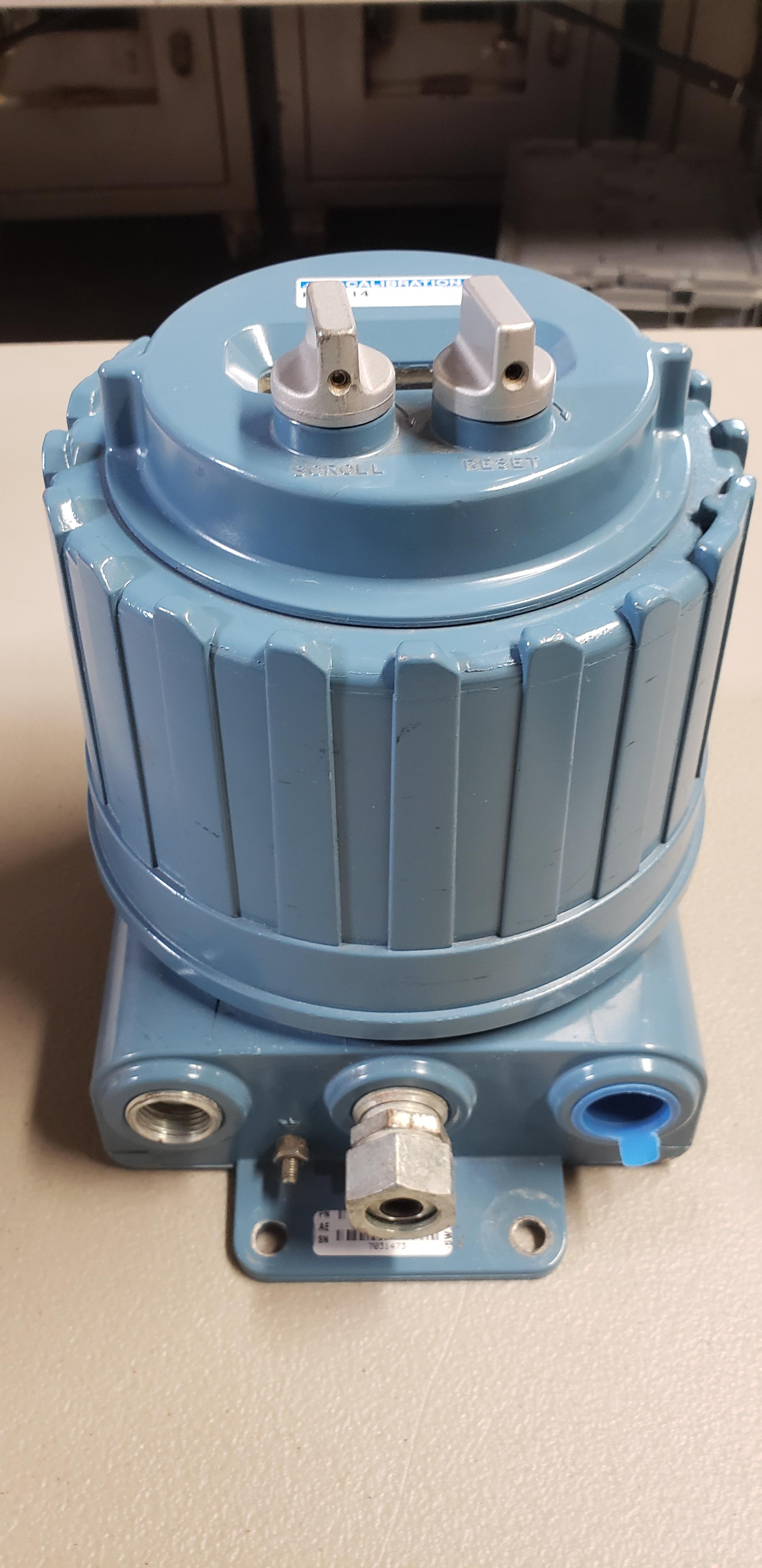 Lot 26 - Micromotions Inc Flow Transmitter