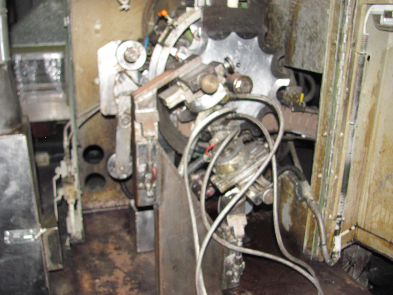 Lot 140 - Internal Sprayer