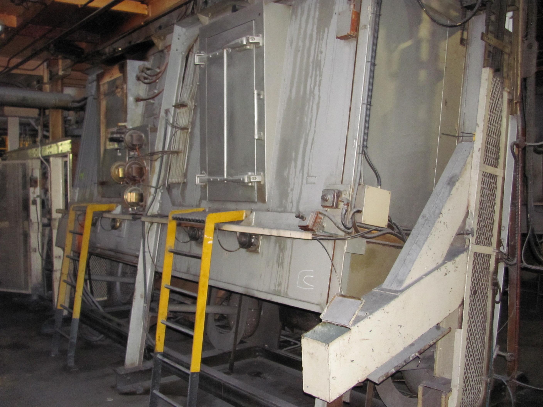 Lot 130 - Peg Oven