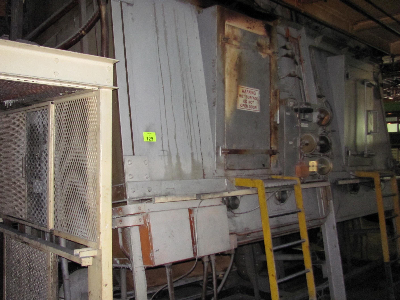 Lot 129 - Peg Oven