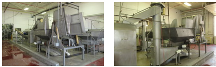 Potato Chip and Popcorn Equipment - No longer needed in the continuing operations of UTZ / Condor Snack Foods