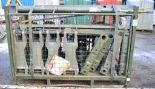 Lot 804 - Haacon 10T container lifting assembly