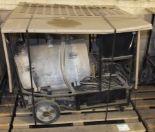 Lot 40 - Sert kerosene water heater type PEC 800 (as spares)