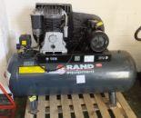 Lot 2 - Rand LT270 HP 7.5 Compressor 270 ltr - 11 bar