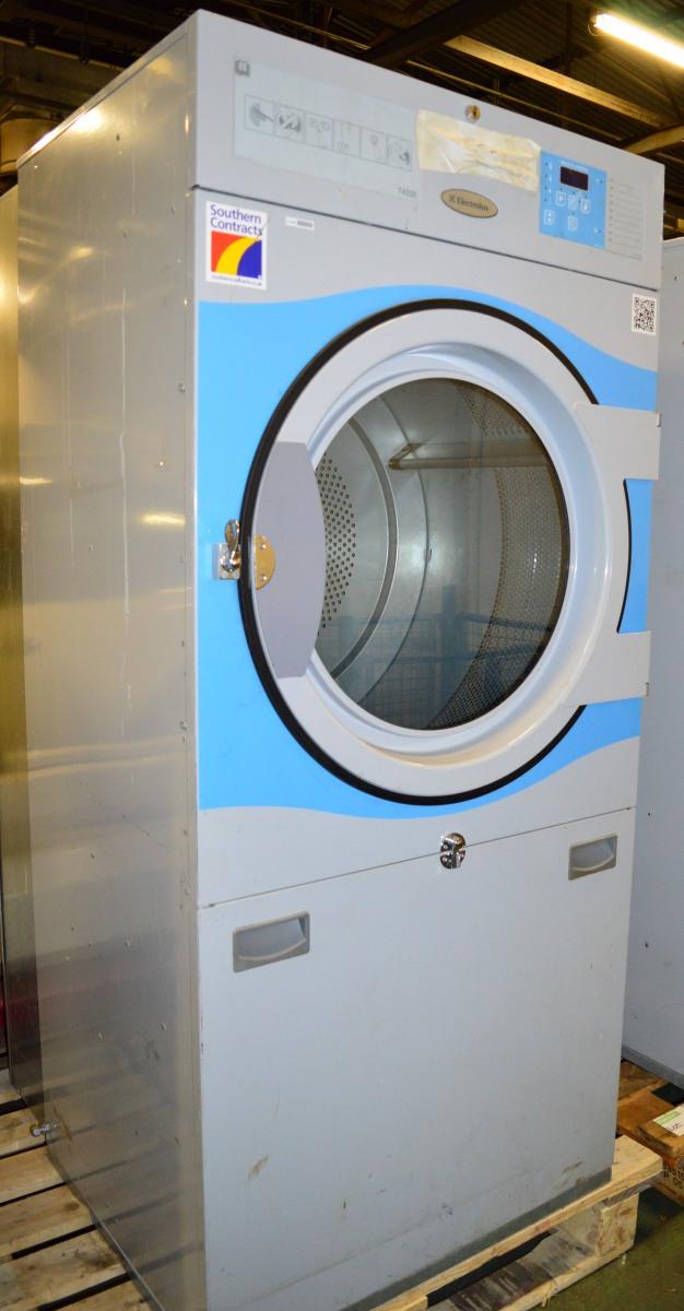 Tumble Dryers Espanol ~ Electrolux tumble dryer t