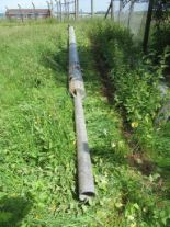 Lot 4 - Aerial Mast Beam - Approximately 12.5m High