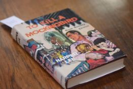 HARPER LEE, To Kill a Mocking Bird, William Heinemann Ltd, London, Melbourne, Toronto, FIRST BRITISH