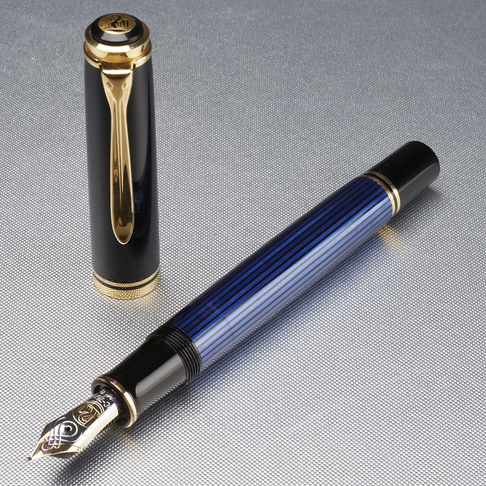 Lot 6 - Pelikan Souveran Fountain Pen