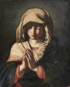 Salvi, Giovanni Battista (gen. Il Sassoferrato) (Attrib.)Maria im Gebet(Sassoferrato 1609-1685