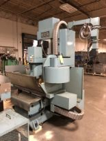 Lot 15 - Bostomatic 400 CNC Milling Machine S/N MD-151 Model 415-3, LOADING FEE $400