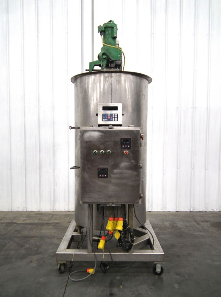Surplus Packaging and Processing Equipment of a Major Food Manufacturer 300+ Lots