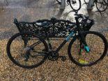 Lot 16 - A Pinnacle Neon Hybrid bicycle [P18065240]