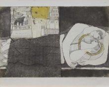 Ursula Küppers-Schollmayer (deutsche Künstlerin, Std. a.d. KA Karlsruhe, lebt u. arbeitet in