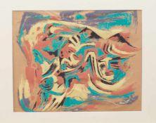 Hella Jacobs (Hamburg 1905 - 1974 ebenda, Malerin der Neuen Sachlichkeit, Std. a.d.
