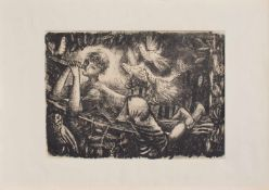 Inge Götze-Liermann (Wangerin 1939 -, Textilgestalterin, Std. a.d. HS f. Bildende Künste Dresden