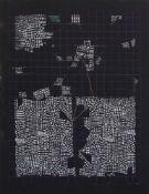 Risaburo Kimura (Yokosuka 1924 -, japanischer Grafiker u. Philosoph, Meister der Serigrafietechnik