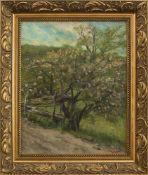 Elisabeth von Eicken(Mühlheim 1862 - 1940 Michenheim, deutsche Malerin u. Zeichnerin, Std. i. Paris,